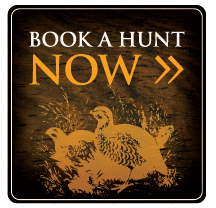 Book a hunt now.